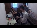 Компьютерный мастер разводит расписную барышню Real video