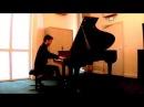 Frédéric Chopin - étude op.25 n°11, piano Vincent Mussat