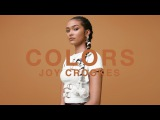 Joy Crookes - Mother May I Sleep With Danger A COLORS SHOW