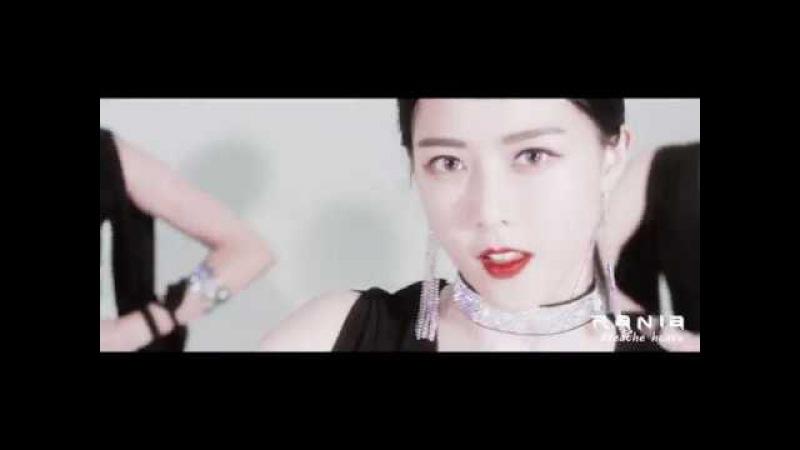 [Special performance video] 라니아(RANIA) - Breathe heavy