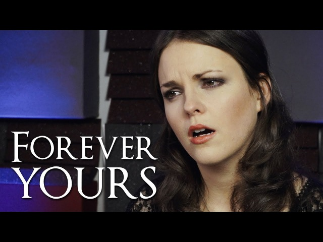 Forever Yours - Nightwish cover (MoonSun) on Spotify Apple