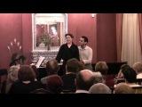 Демо версия концерта еврейской музыки
