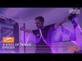 A State Of Trance Episode 852 XXL - Super8 &amp Tab (#ASOT852)