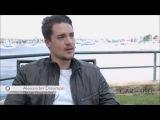 Alexander Dreymon Cool Interview The Last Kingdom Australia