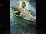Нина ДОРДА - На лодочке
