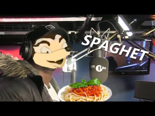 The Ting Goes SPAGHET