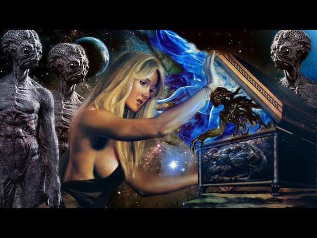 Ящик Пандоры из глубин Вселенной Тайны мира Документальные фильмы смотреть онлайн без регистрации