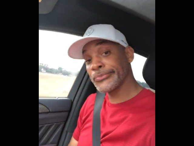 """Will Smith on Instagram: """"Some of y'all were roasting me in the comments for not knowing the words to La Bamba the other day…"""""""