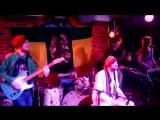 9.02.18 Jah Family - Running Away ( Bob Marley Cover )