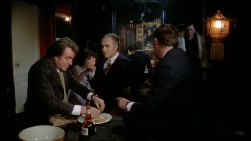 ◄La grande bouffe(1973)Большая жратва*реж.Марко Феррери