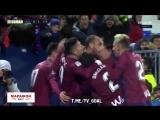 Леганес 0:1 Эйбар | Рамис