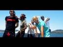 The S Feat. Ghetto Phénomène - Barrio. Clip Officiel (2017)
