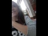 Настя Полякова - Live