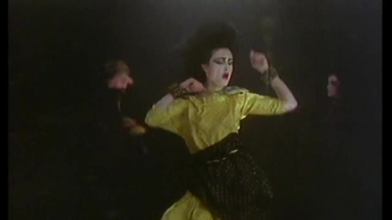 Siouxsie And The Banshees - Spellbound