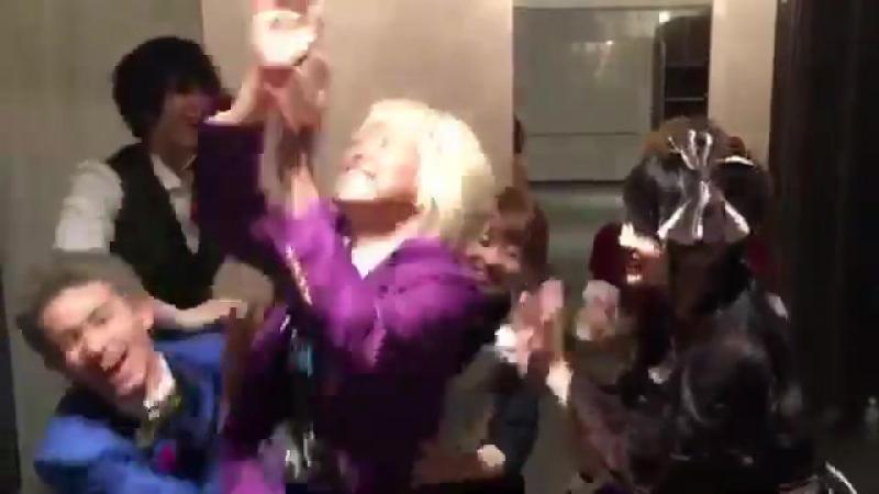 【宣伝】4_16(土)COJIRASE THE TRIP定期公演『とりっぱーてぃー2016 Spring』チケット発売中ー!_httpst.co_sT12 ( SQ )