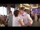Наш волшебный свадебный танец