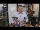 Томские инженеры научат дроны летать группами