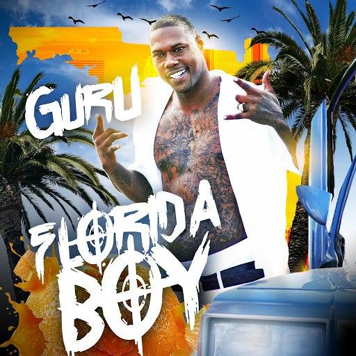 Guru альбом Florida Boy