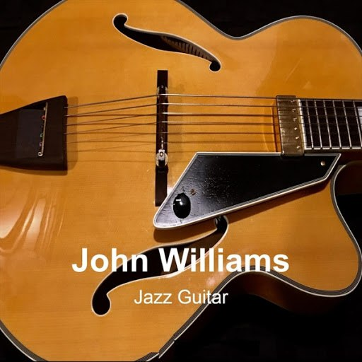 John Williams альбом Jazz Guitar