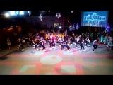 18.11.2017 Великий Гэтсби Отборы на танцующий город
