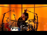 Queen Latifah Jams with Harrys Band!