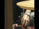 Jjong's arms