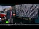 Восточная Гута в руках боевиков