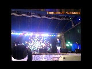 Андрей Лаптев - Майами (день св.Николая)