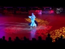 Pleshkov Kulbeda RUS 2017 Showtime Stuttgart DanceSport Total
