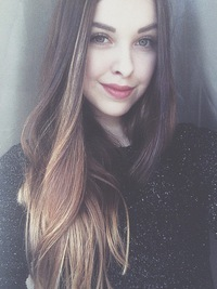 Екатерина Данилкина