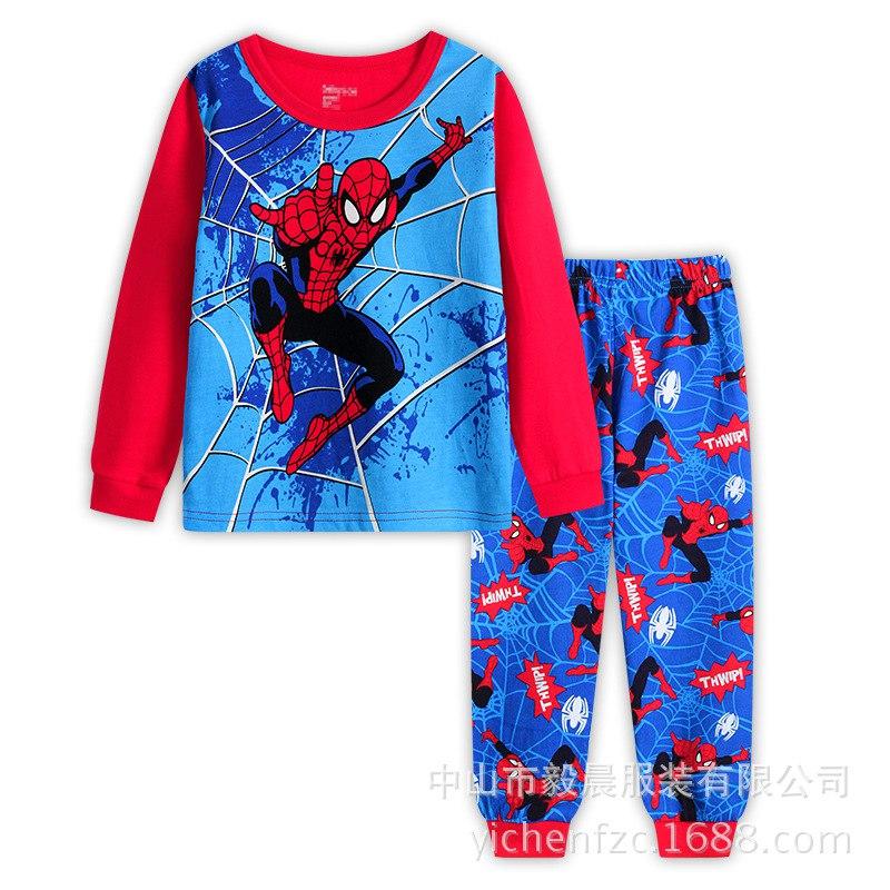Интернет магазин детской одежды HONEY KIDS Самара. Купить пижамы для  мальчиков с мультгероями онлайн в 2ec74c18e9421