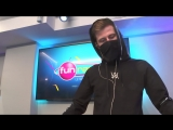 Alan Walker  - Fun Radio (01.03.2018)