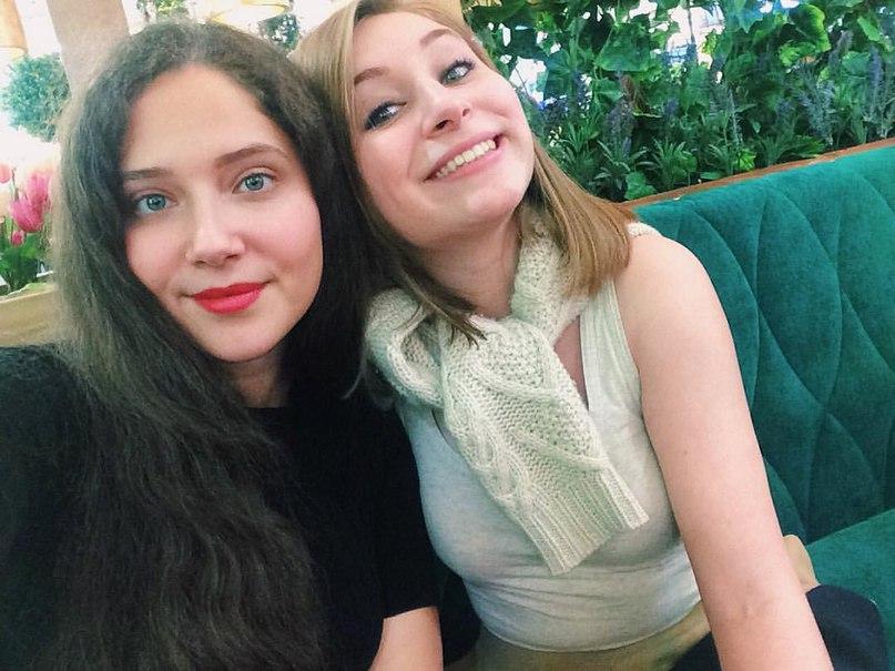 Иришка Мелихова | Москва