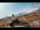 PlayerUnknown's Battlegrounds Grin Van Shot Van Keel