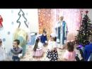 Игра в снежки (праздник)