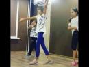 Современные эстрадные танцы для детей от 6 лет