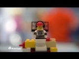 LEGO CITY ROAD SHOW в Сочи