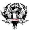 """Игровое сообщество """"Strongs"""""""