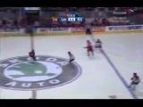 Россия - Канада 5:4 (Финал чемпионат мира по хоккею 2008)