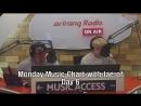 170925 ARIRANG-R MUSIC ACCESS MONDAY MUSIC CHARTS DAY6 JAE (FULL)