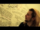Backstage di Ama e cambia il mondo con interviste ai protagonisti