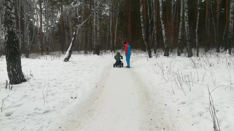 парк гагаринский