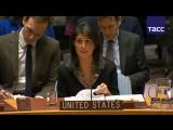Как США оказались в изоляции в Совбезе ООН