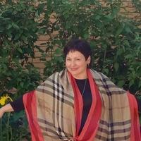 Ирина Березкина