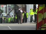 В метро Лондона нашли вторую бомбу