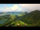 Азорские острова - это рай на земле