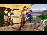 PonyGirls  ( С МУЗЫКОЙ)
