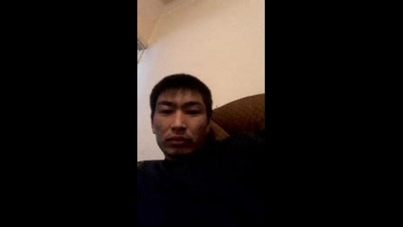 Wepa Matyakubow - Live