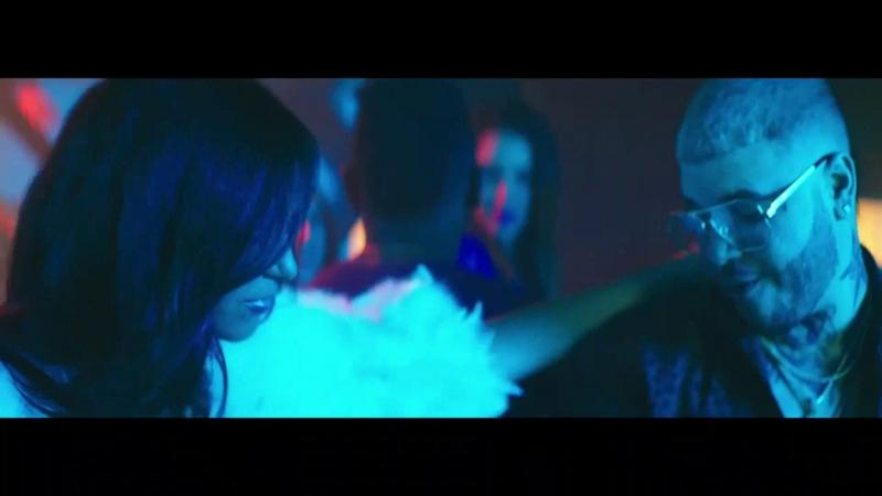 Prince Royce Ft Farruko - Ganas Locas (V.Remix)(Por VDJ Harry)