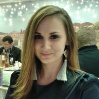 Anuta Vakulenko